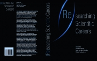 (Re)searching Scientific Careers. 2014